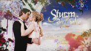 Sturm der Liebe - Vorspann Staffel 11 - Luisa & Sebastian
