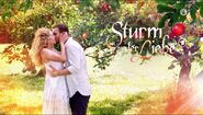 Sturm der Liebe - Vorspann Staffel 16 - Franzi & Tim (1)