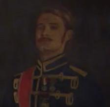 George of Somerset