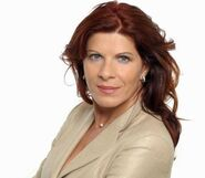 Claudia Wenzel 2005