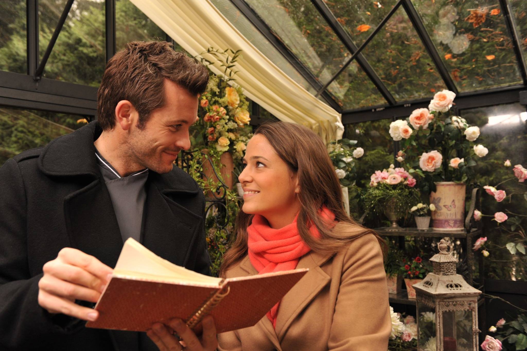 Die schönsten Momente: Julia und Niklas