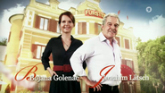Vorspann Staffel 14 Melli & André