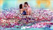 Sturm der Liebe - Vorspann Staffel 15 - Denise & Joshua (1)
