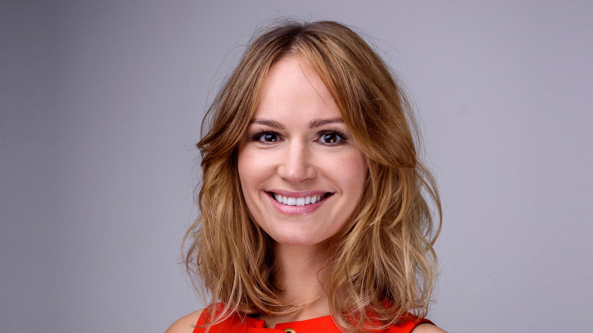 Jessica Bronckhorst