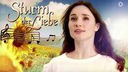 Sturm der Liebe - Vorspann Staffel 12 - Clara & Adrian (2)