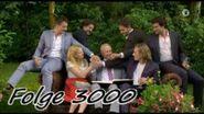 Folge 3000 - A Thousand Years Sturm der Liebe