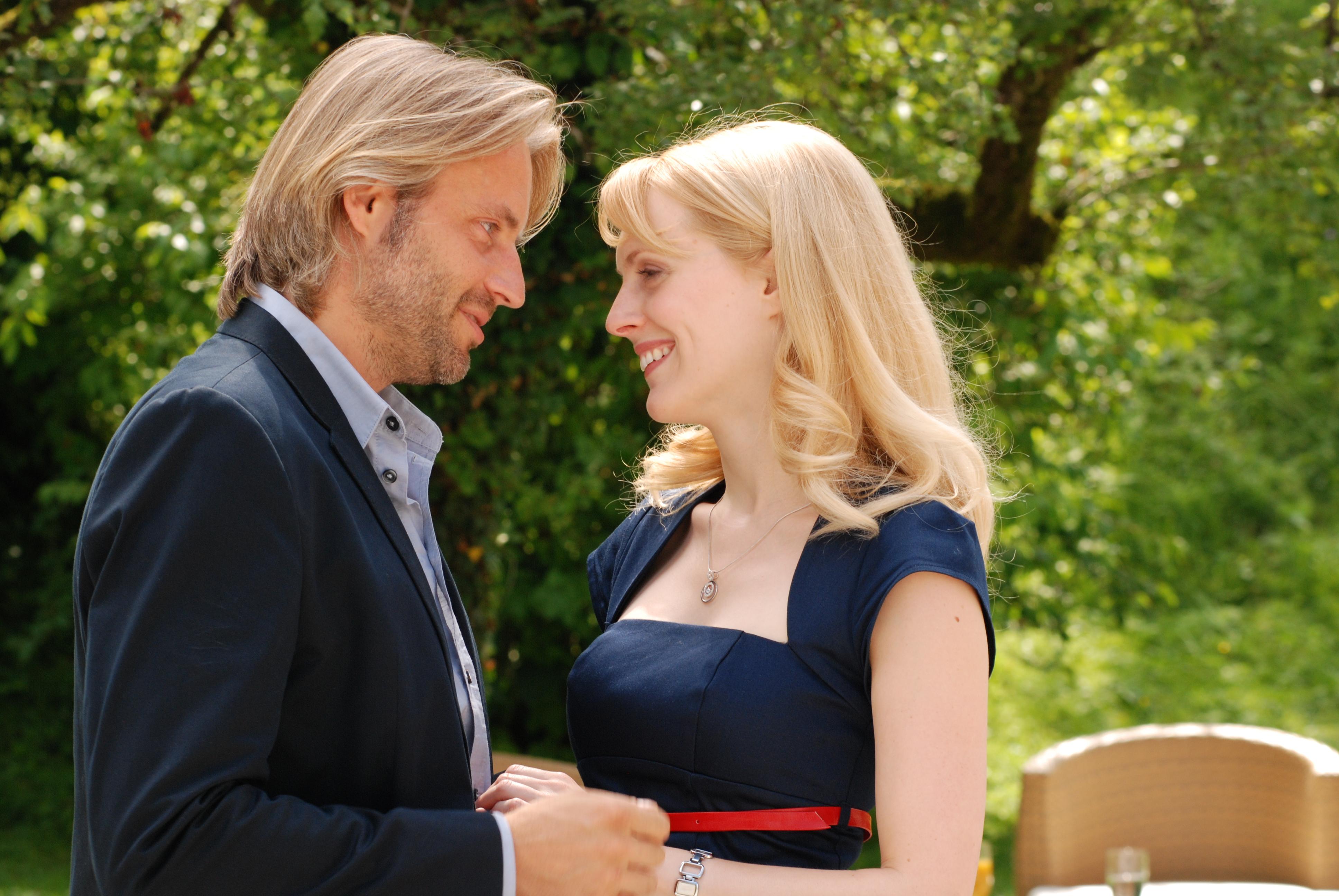 Die schönsten Momente: Rosalie und Michael