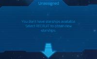 Unassigned Ships