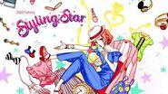 Style Savvy- Styling Star - Dosukoi Koi Koi (Break it Down)