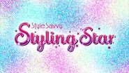 Style Savvy Styling Star - Fight For Your Style
