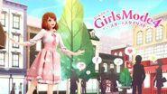 桜野やよい - Flying Shiny Day ♪ Girls Mode 4 スター☆スタイリスト