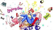 Style Savvy- Styling Star - Glowing Moon