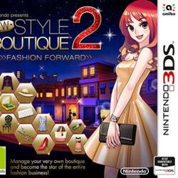 New Style Boutique 2: Fashion Forward