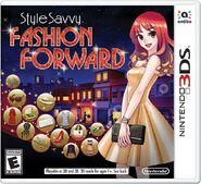 StyleSavvyFashionForward