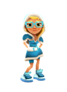 Elf Tricky Outfit1