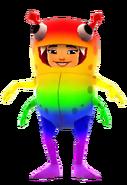 Pride Yutani
