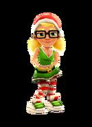 Elf Tricky