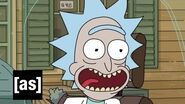 Purge Intro - Rick and Morty - Adult Swim