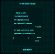 Sub warp loader 2