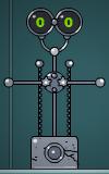 690 coordinate machine