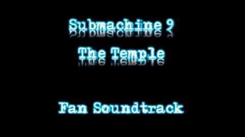 Submachine 9 Fan Soundtrack - 13 - Secrets Room Theme