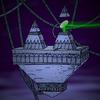 Water pantheon
