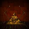 Iron pyramid