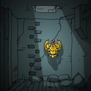 Jewel key location