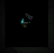 Small island window