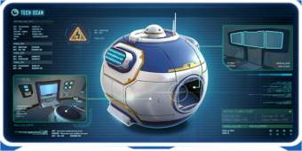 Control Room Subnautica Below Zero Wiki Fandom On this page you can find the item id for scanner room in subnautica, along with other useful information such as spawn commands and unlock codes. control room subnautica below zero