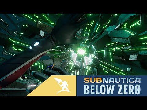 Subnautica-_Below_Zero_Relics_of_the_Past_Update