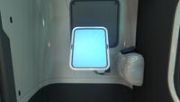 Docking Module Console