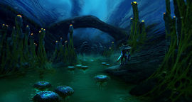 Concept-Art LostriverConcept2
