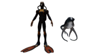 Cute Fish Size Comparison
