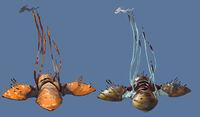 Spike Trap Concept Art