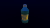Lubricant In-game