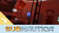 Subnautica Crash Sequence-0