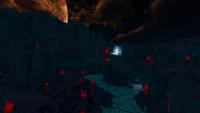 GlacialBasin Nightoverview