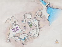 SpyPenguin Map