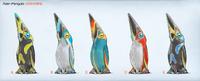 AlexRies-PenguinVariants (BZ)