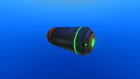 Ion Power Cell In-Game