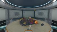 Alien Containment Small Fauna