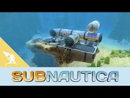 Subnautica Bases Introduction-2