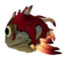 Crashfish (Subnautica)