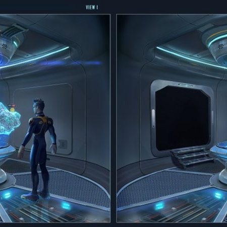 Subnautica Scanner Room Range Upgrade Stack : If i put two scanner room range upgrades in my scanner room, i hoestly just wastd mats on creatd a second range upgraded.