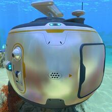 Scanner Room Subnautica Wiki Fandom Below zero map of biomes, resources, lifepods, wrecks and all the other points of interests and collectibles. scanner room subnautica wiki fandom