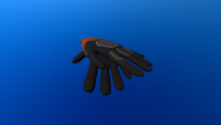 Reinforced Gloves In-game
