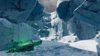 ArcticSpires CanyonRegion