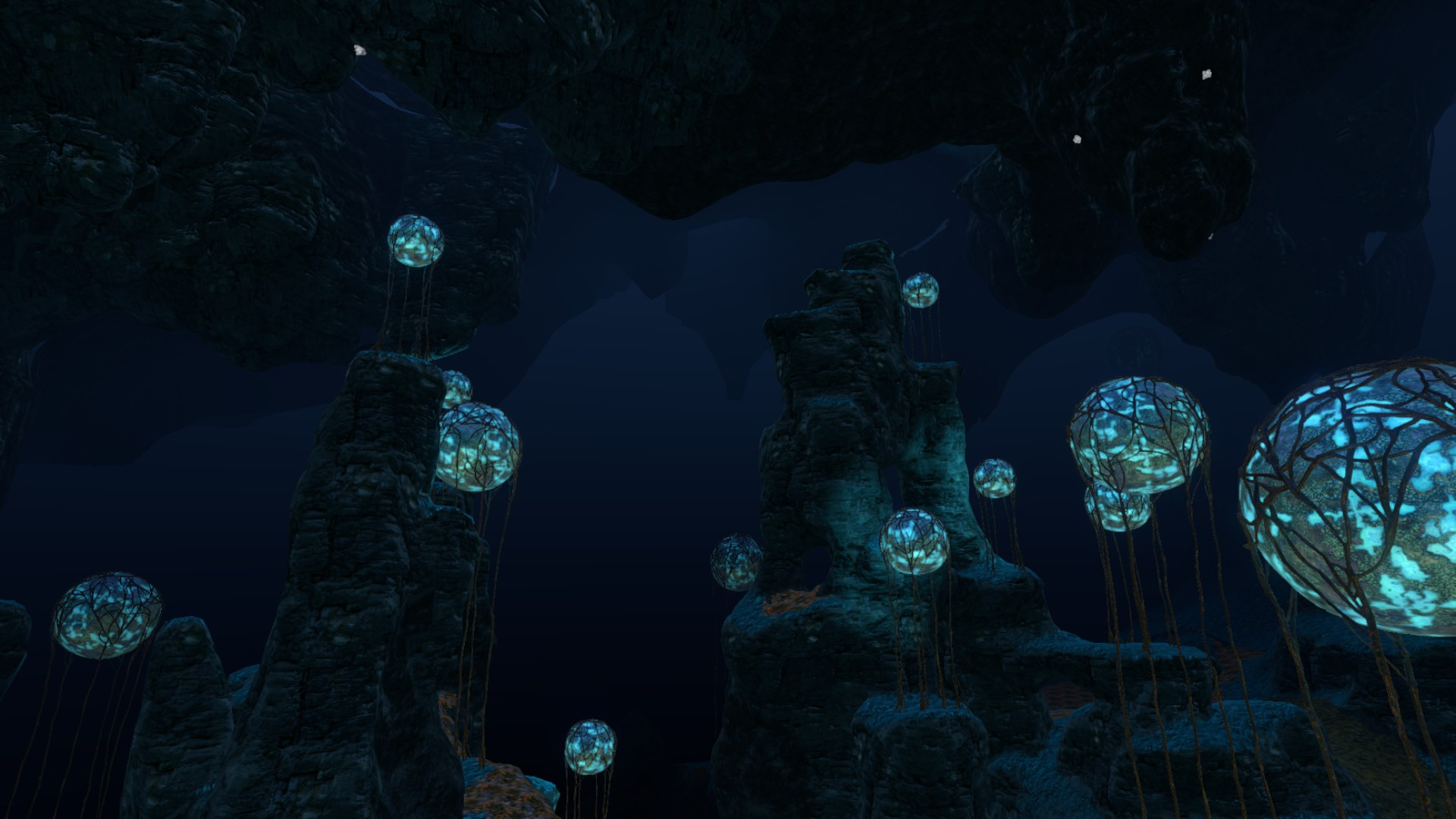 Глубокий Большой Риф