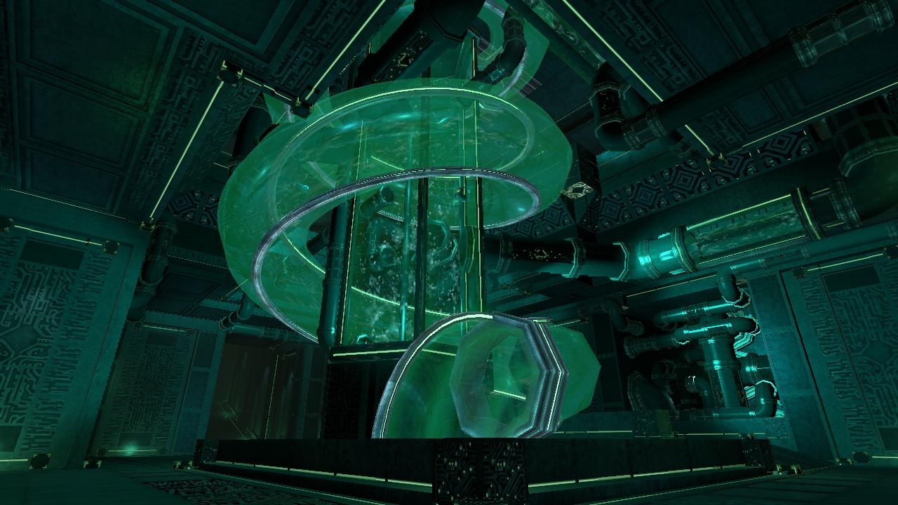 Alien Vents